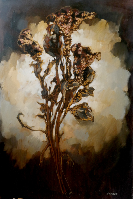 3_Botanical_Boquette60_x_90cm_Oil_on_canvas_net