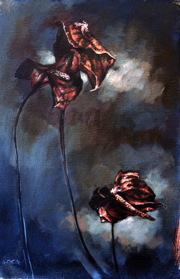 3_Botanical_To_Hold_Deep_2_45_x_30cm_Oil_on_canvas_net_copy