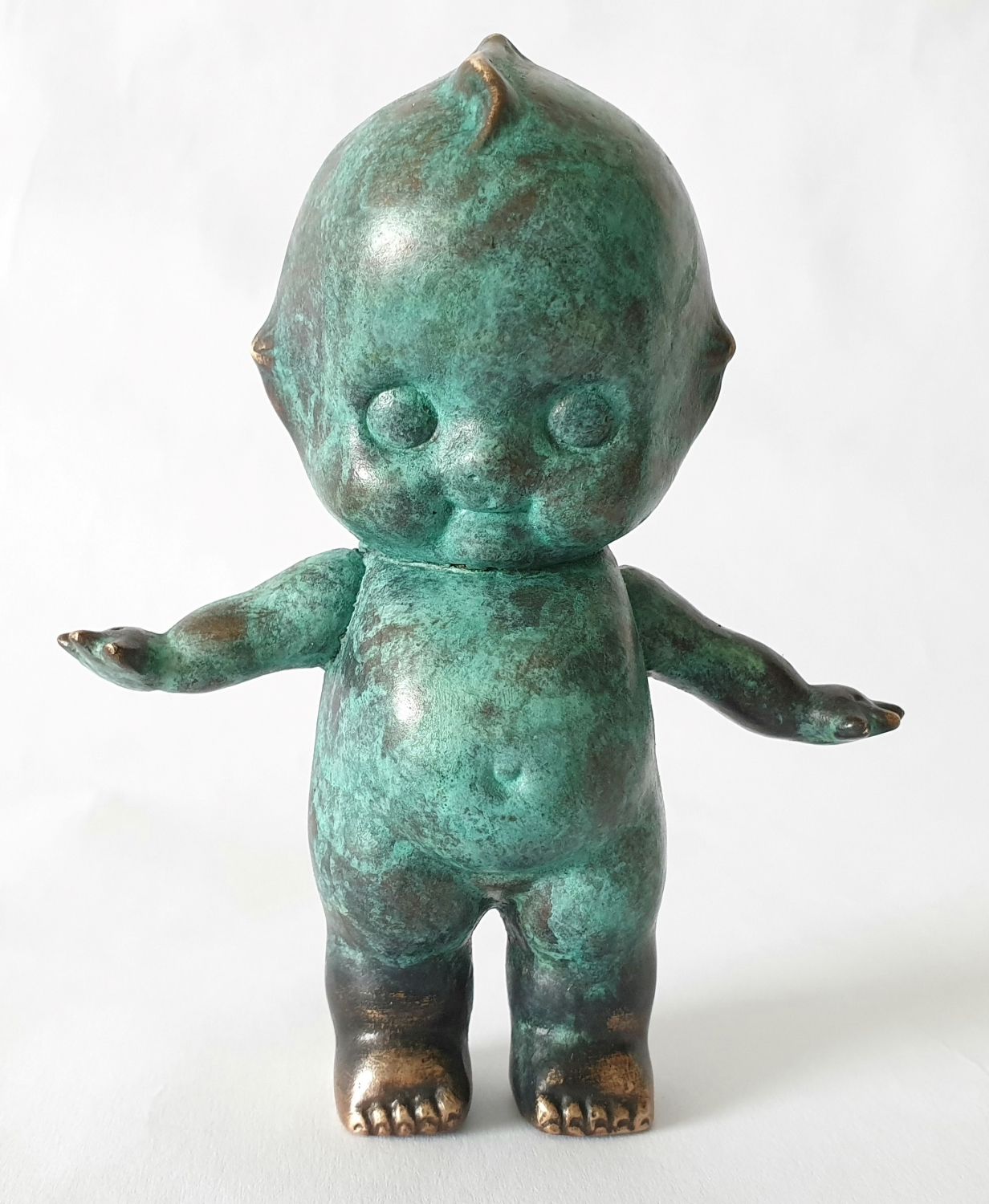 Grace_Kotze_Discarded_Childhood_Bronze_Ed_1_of_12_W9cm_H11cm_D4cm_copy