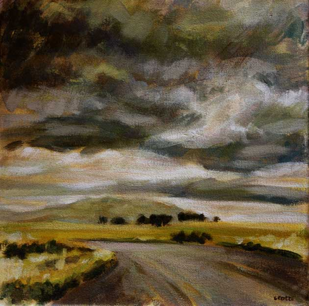 Landscape_with_Green_Clouds_30_x_30_x_5cm_oil_on_canvas_copy