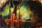 Harbour_Series_Crane_Lights_20_x_30cm
