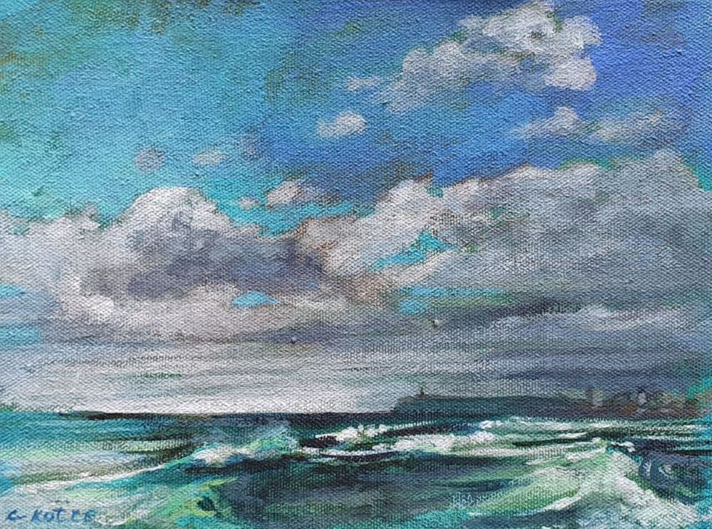 The_tide_that_feeds_my_being_Acrylic_15_x_20_x2cm_on_canvas_net